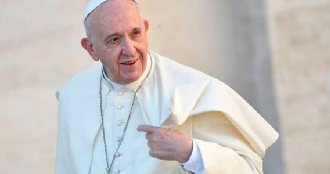 "newest 1328c 420ef Papa Francesco incontrerà ragazzi gay: ""Si, ma starò col ..."